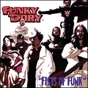 Fists of Funk