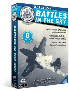 WW2 Battles in the Sky