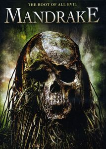 Unearthed (Mandrake)