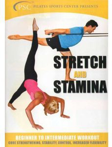 Stretch & Stamina: Beginner to Intermediate