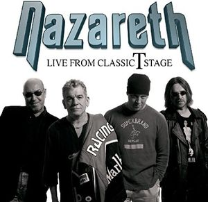 Nazareth: Live At T Stage