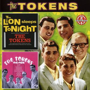 Lion Sleeps Tonight /  Tokens Again