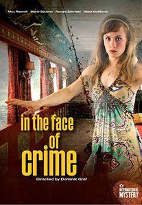 In the Face of Crime