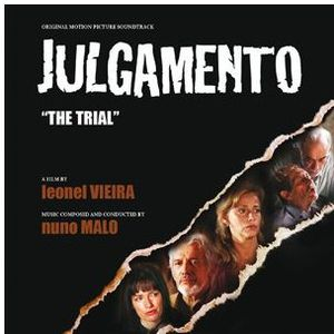 Julgamento (Original Soundtrack)