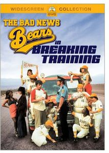 Bad News Bears in Breaking Training