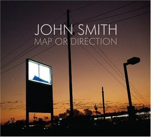 Map or Direction [Import]