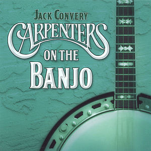 Carpenters on the Banjo