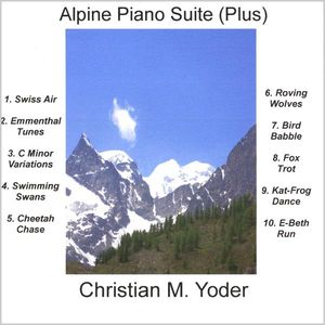 Alpine Piano Suite (Plus)
