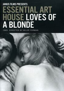 Loves of a Blonde (Essential Art House)
