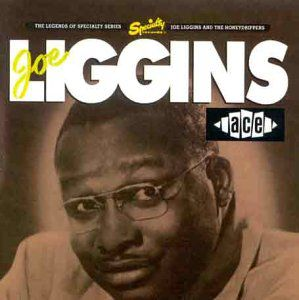 Joe Liggins & Honeydrippers [Import]