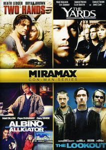 Miramax Con Man Series