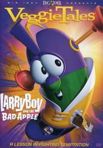 Larryboy & the Bad Apple