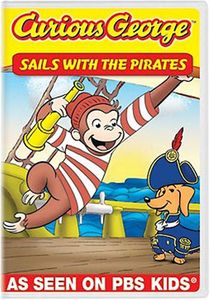 Sails with Pirates & Other Curious Capers