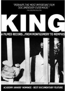 King: Filmed Record from Montgomery to Memphis