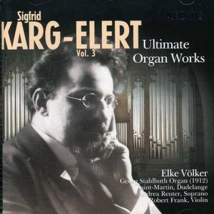 Ultimate Organ Works 3