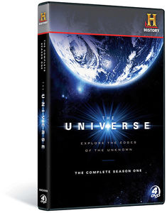 Universe: The Complete Season One