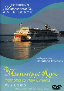 Mississippi River: Memphis to New Orleans