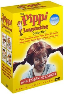 Pippi Longstocking Collection