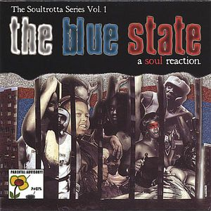 Blue State 1 /  Various