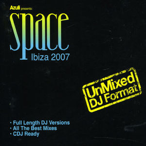 Space Ibiza 2007 [Import]