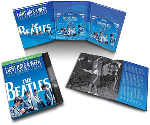 Eight Days A Week - The Touring Years (2-Disc Special Edition
