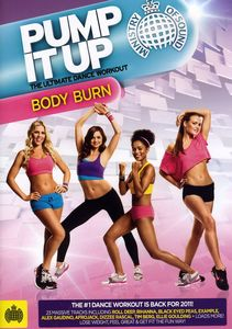 Pump It Up: Body Burn
