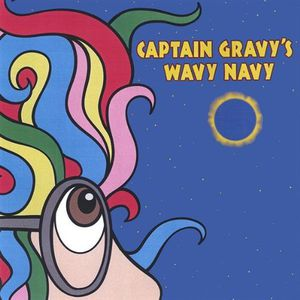 Captain Gravy : Captain Gravys Wavy Navy