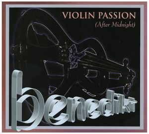Violin Passion: After Midnight