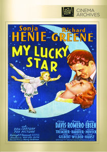 My Lucky Star