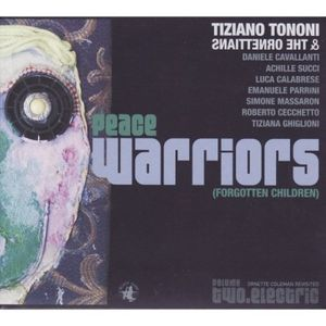 Peace Warriors 2 [Import]