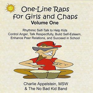 One-Line Raps for Girls & Chaps