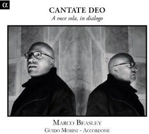 Cantate Deo /  a Voce Sola /  in Dialogo