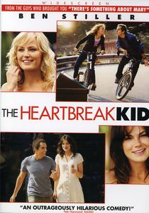 Heartbreak Kid (2007)