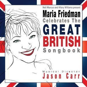 Celebrates the Great British Songbook