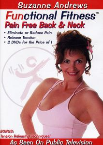 Functional Fitness: Pain Free Back & Neck