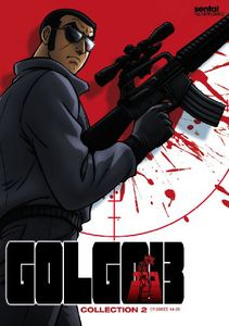 Golgo 13: Collection 2