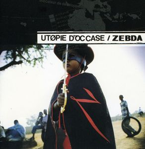 Utopie D'occase [Import]