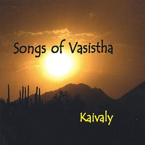 Songs of Vasistha