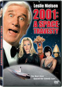 2001-A Space Travesty