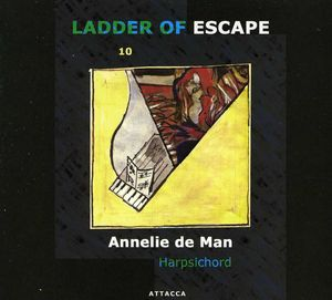 Ladder of Escape 10