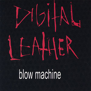 Blow Machine