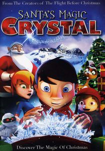 Santa's Magic Crystal