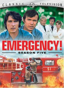 Emergency: Season Five