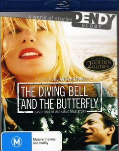 Diving Bell & the Butterfly [Import]