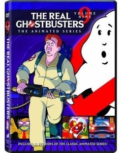 The Real Ghostbusters, Vol. 9