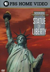 Ken Burns America Collection: Statue of Liberty