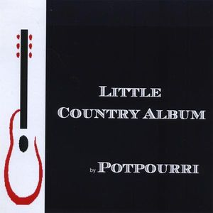 Little Country Album