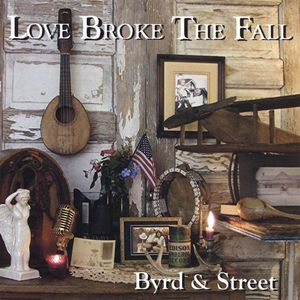 Love Broke the Fall