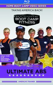 Jay Johnson's Boot Camp Fitness: Ultimate Abs