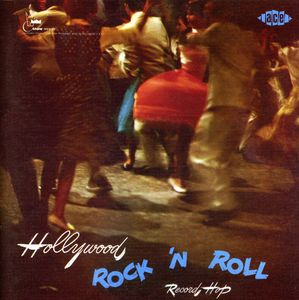Hollywood Rock N Roll Record Hop /  Various [Import]